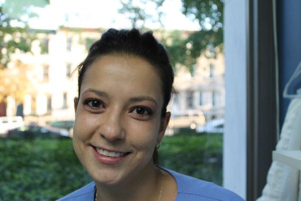 Maryanne Vidal