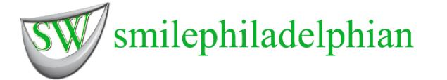 Smile Philadelphian